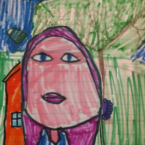 Samie's Drawings