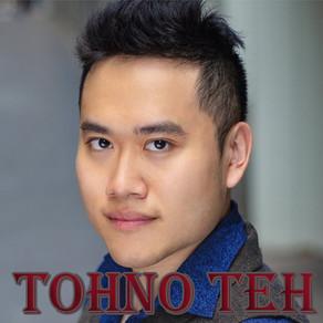 Tohno Teh - No Regrets