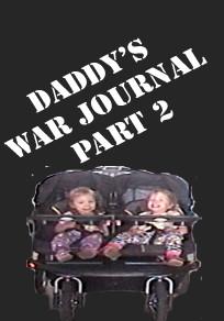 Daddy's War Journal Part 2