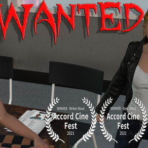 """""""Wanted!"""""""