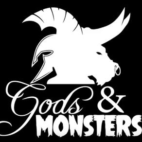 God & Monsters Promo