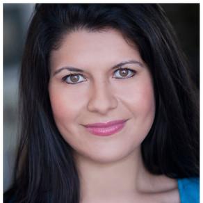 Julia (Bernal) Genoveva 2 of 2 Actor Reel
