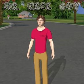 Meet Mr. Nice Guy