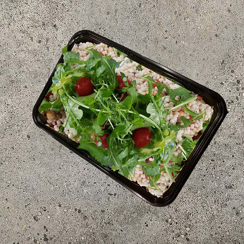 Israeli Pearl Cous Cous