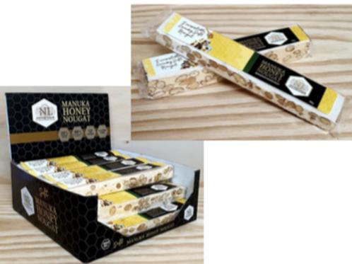 Manuka Honey Nougat 90g