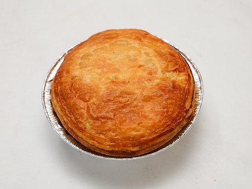 Vili's Beef Pie - 6 pack