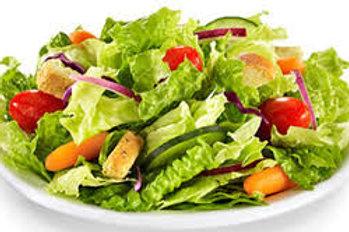 Seasonal Garden Salad