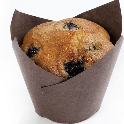 Daily Baked Muffin - blueberry