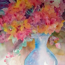 Bouquet (sold)