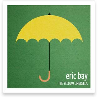 Single 5 - The Yellow Umbrella.jpg