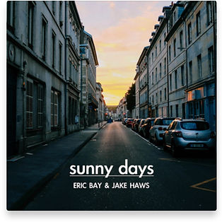 Single 13 - Sunny Days.jpg
