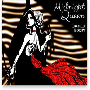 Single 11 - Midnight Queen.jpg