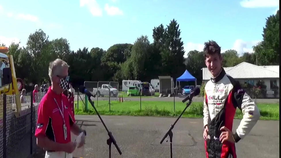 Castle Combe Race 2 Interview.mp4