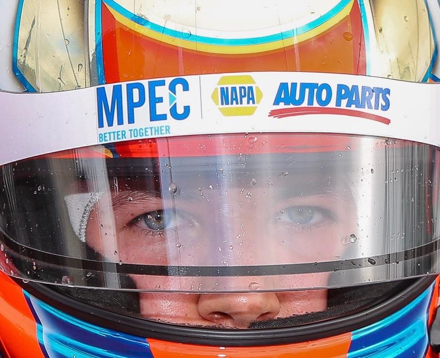 Bryce Aron MPEC NAPA