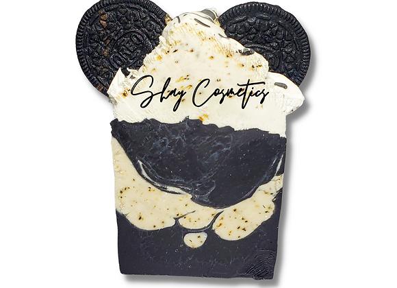 Cookies & Cream Soap