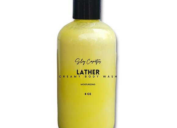 Lather Body Wash