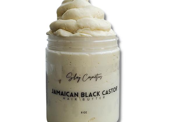 Jamaican Black Castor Hair Butter