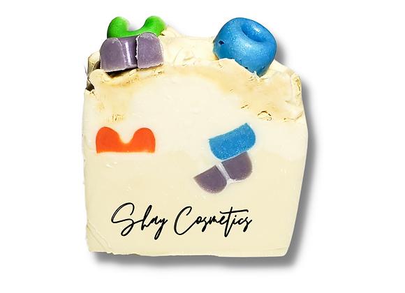 Milk & Cereal Soap