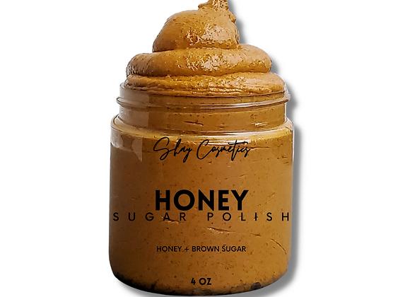 Honey Sugar Polish