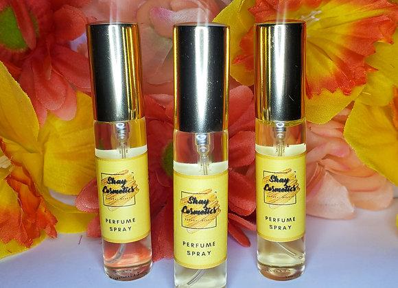 Perfume Travel Spray