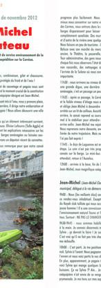 2013 - Gazette de la culture