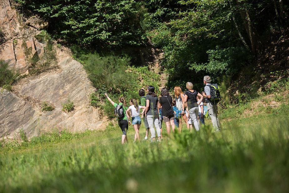 Activités natures et activités sportives pour les sorties en groupes, associations, écoles, entreprise, EVJS et EVG en Corrèze.