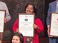 Terra Conscious - Wildlife Service Award