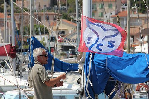 SCS Swiss Cetacean Society Expedition Ligure plusieurs semaines chaque été