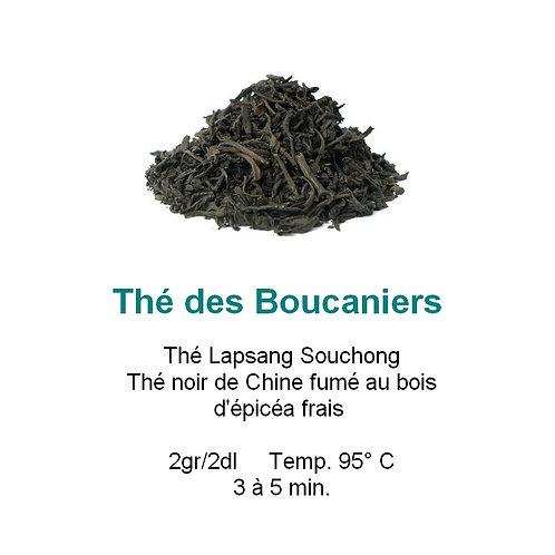 Thé  des  Boucaniers
