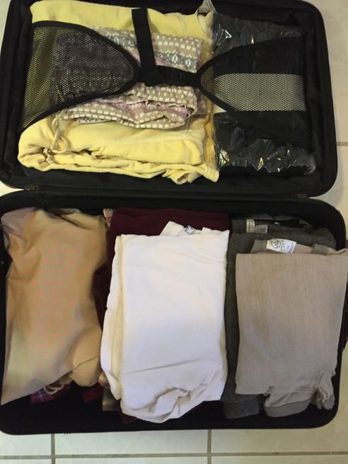 Capsule Packing