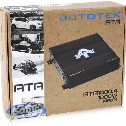 Autotek ATA1000.4 1000W