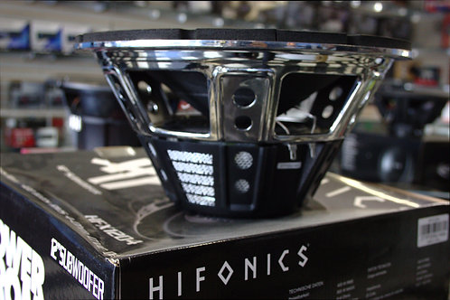 "HIFONICS HFX12D4 12"" 800W Car Audio Subwoofer"