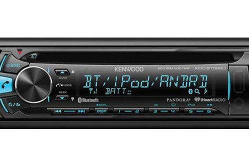 Kenwood KDC-BT362U CD receiver