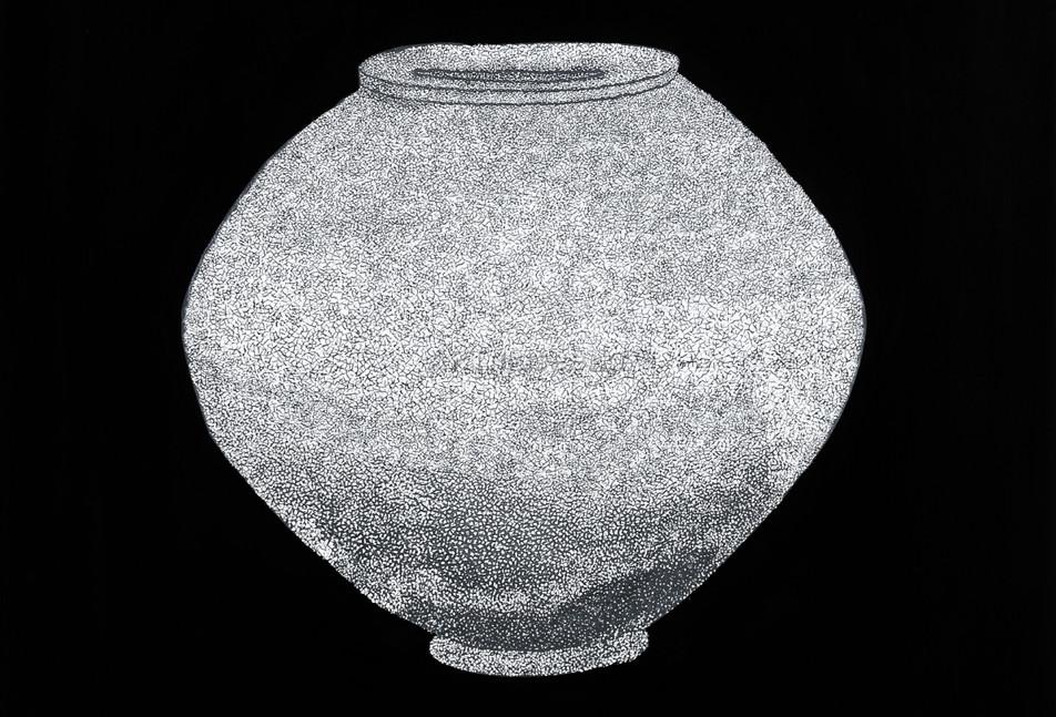 Moon Jar, 2018