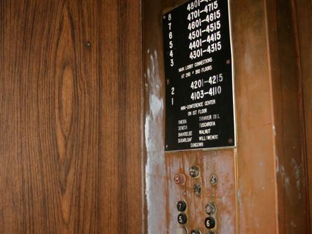 5 indicadores de que o elevador precisa de MODERNIZAÇÃO