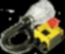 botoeira de poço - chave PAP