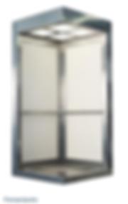 cabina elevador
