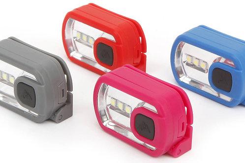 GlowUP Safty Head Lamp w/head strap
