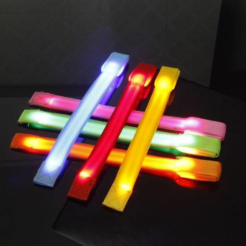 GlowUP Slap Bands