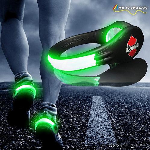 GlowUP Safety Light Clip On