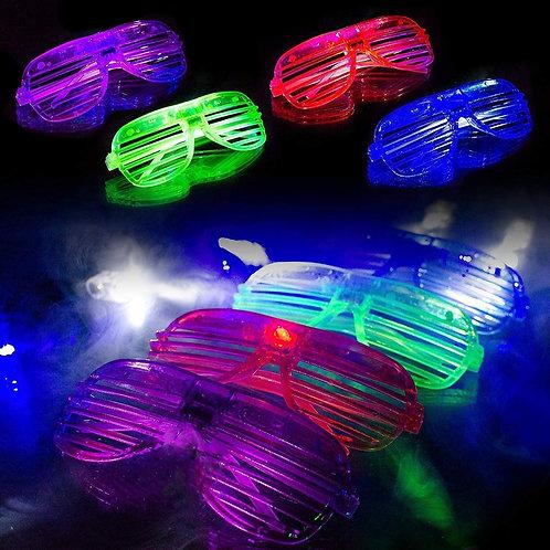Shutter GlowUP Sunglasses