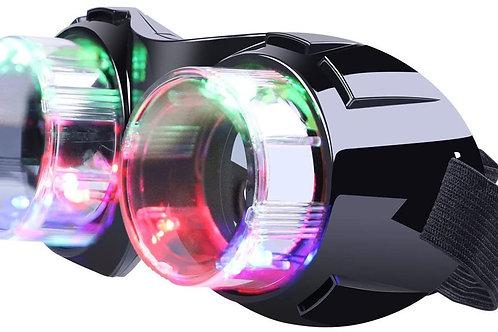 GlowUP Stroblight Goggles