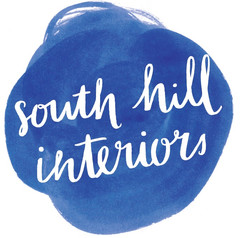 SOUTH HILL LOGO