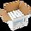 Thumbnail: Транспортный контейнер с формалином 10% (10мл)