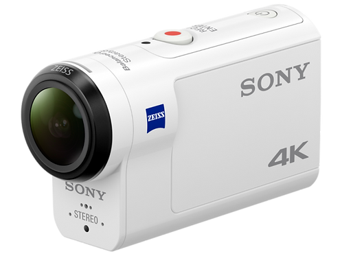Экшн камера Sony HDR-AS3000
