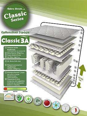 Στρώμα Classic 3A