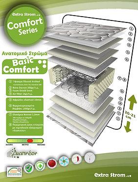 Στρώμα Comfort Basic
