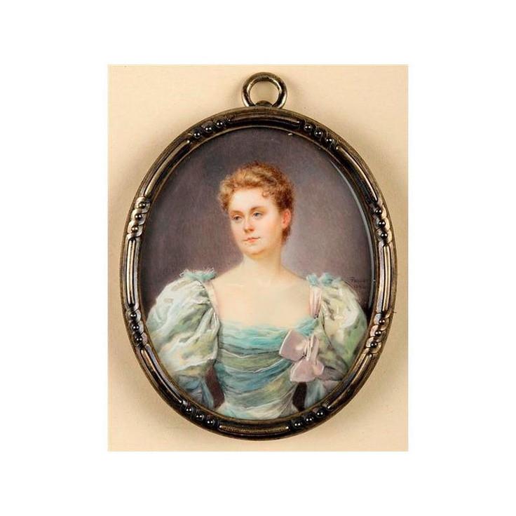 Edith Keteltas Wetmore