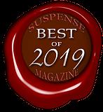 Suspense Magazine Wax Seal  2019.png