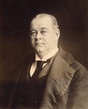 George Peabody Wetmore